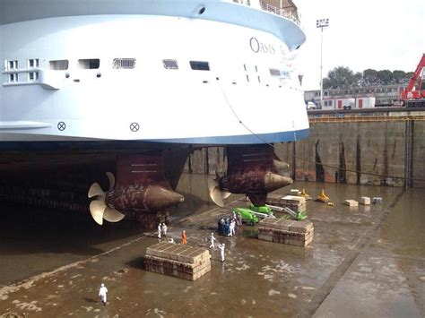 cruises in dry dock a new adventure awaits as i prepare for my transatlantic