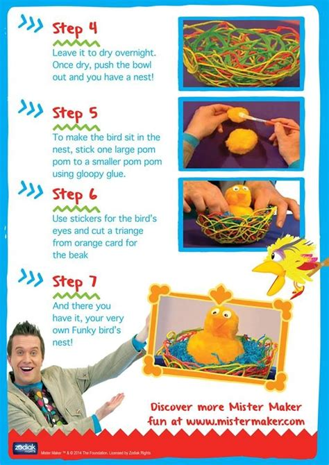 mr maker crafts the 25 best mister maker crafts ideas on