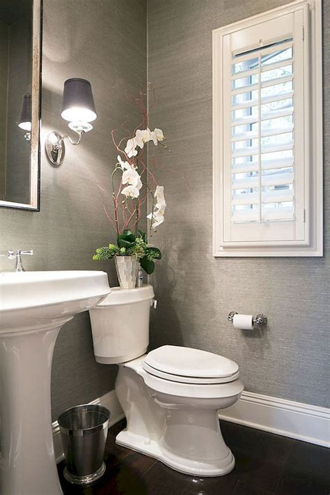 clean modern powder room design ideas bathroom