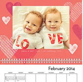 Personalised Calendar Discount 5 Best Discount Personalized Photo Calendar Printing