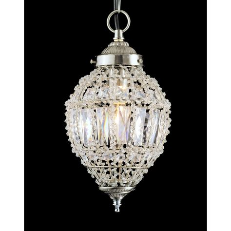 Small Pendant Lights Uk Impex Lighting Bombay Single Light Small Ceiling Pendant In And Polished Chrome Finish
