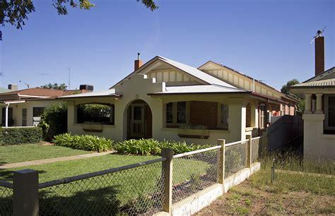 california bungalow single floor house plans alexandria virginia