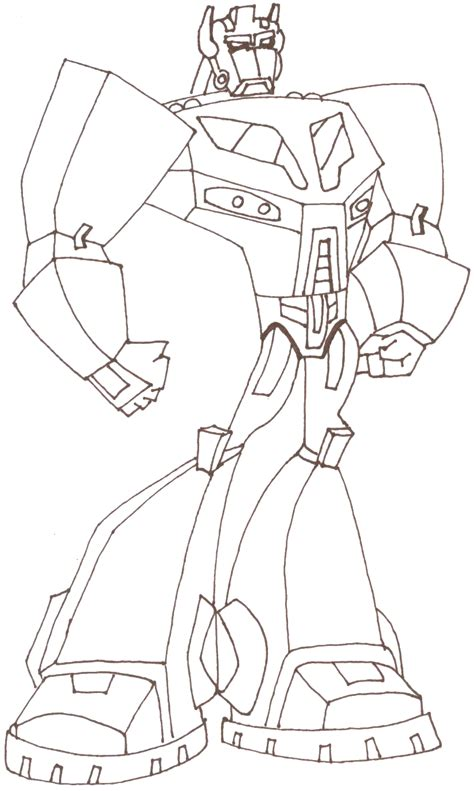 transformers animated coloring pages transformers animated optimas prime free coloring pages