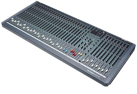 Mixer Spirit Live 4 Bekas spirit live 4 2 soundcraft professional audio mixers