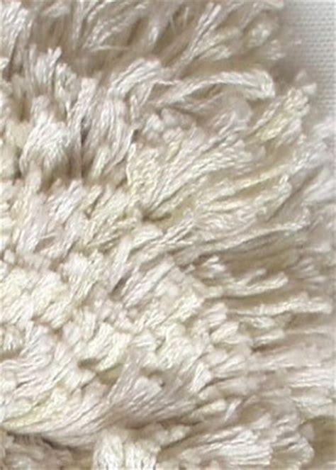 White Silk Rug by Silk Shaggy Rugs Roselawnlutheran