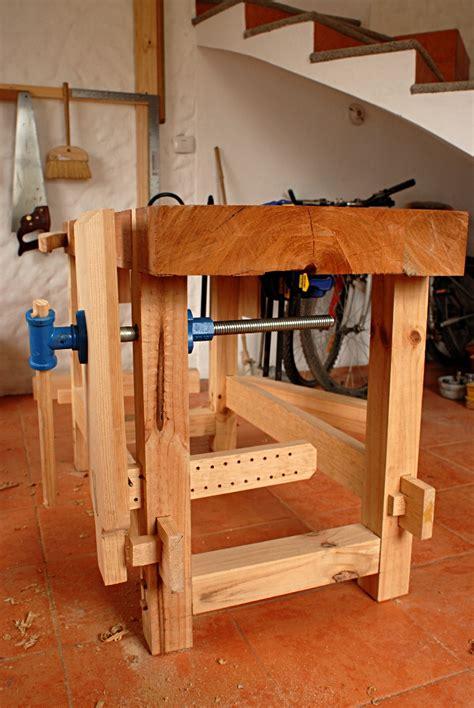 bench vise plans trusted woodworing plans popular woodworking vise plans