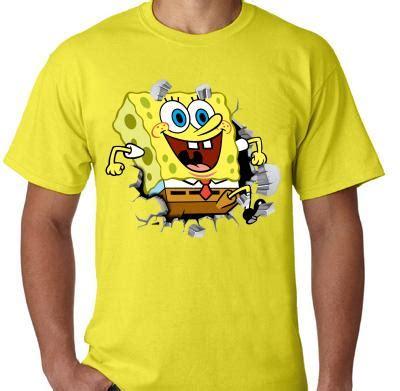 Kaos 3d Minion Hijau Tua kaos 3d spongebob squarepants 1 kaos premium