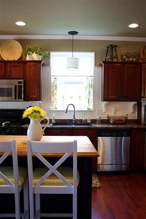 what to put above my kitchen cabinets idea for above my kitchen cabinets kitchen pinterest