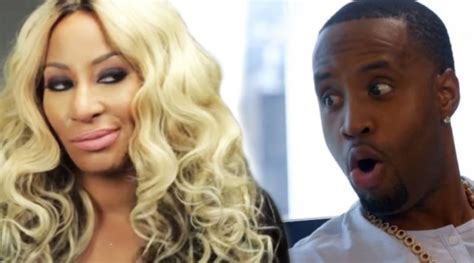 lyrica anderson love and hip love hip hop hollywood hazel e responds to ray j
