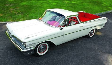 Pontiac El Camino by El 1960 Pontiac El Camino Pontiac S 1960