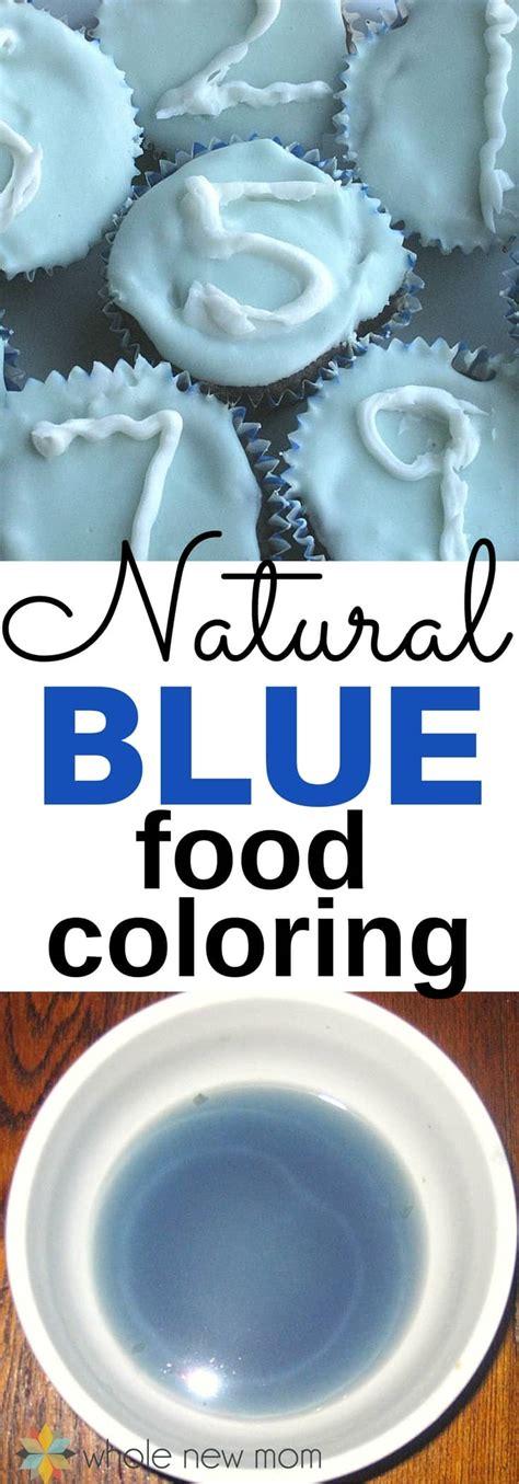 blue food coloring food coloring blue food coloring
