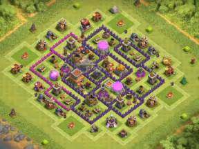 Defense base bomb tower th8 cocbases