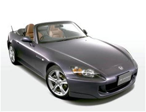 2007 honda s2000 specifications carbon dioxide emissions fuel economy performance photos 170533