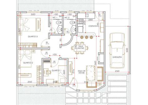 plantas de casas plantas de casas gr 225 tis 2 e 3 quartos not 237 cias e moda
