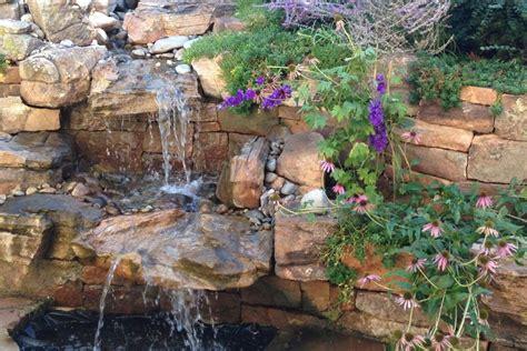 1951 Rock Garden Low Water Rock Gardens Hgtv