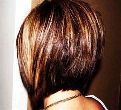 Angled Hairstyles Front And Back | angled haircuts front and back angled bob front and back