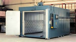 Vaccume Oven Industrial Oven Manufacturers Industrial Oven Information