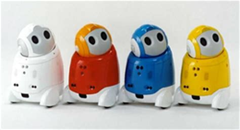 R100 Personal Robot Is So Darn by Secret Android Projects