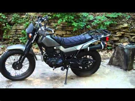diy luggage rack motorcycle diy motorcycle rack for less than 10 bucks youtube