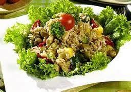 membuat nasi goreng hijau resep membuat nasi goreng cabe hijau resep masakan