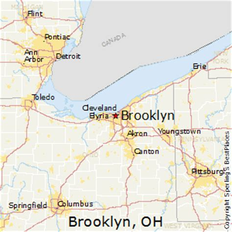 houses for sale brooklyn ohio best places to live in brooklyn ohio
