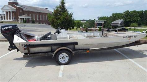 jet boats for sale in missouri 00 blazer boat 08 evinrude jet 7000 boats for sale
