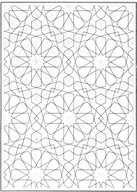 thanksgiving mosaic coloring page 7 best images of paper mosaic patterns printable paper