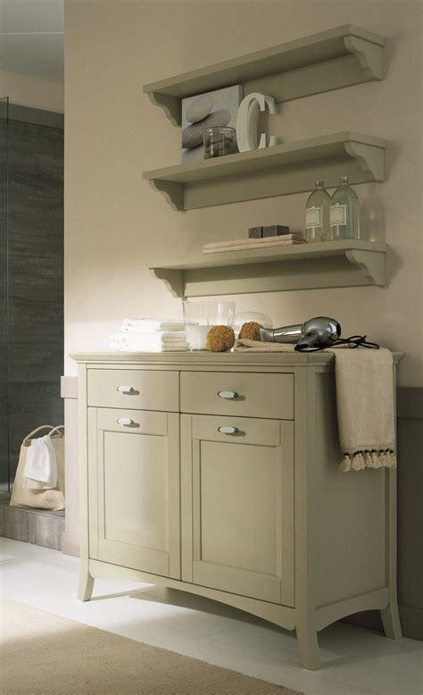 mobili bagno in legno massello arredo bagno completo in legno massello nuovo mondo n18 by
