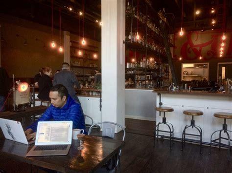 san diego best coffee shops to work study best coffee shops with wifi for work or studying in salem