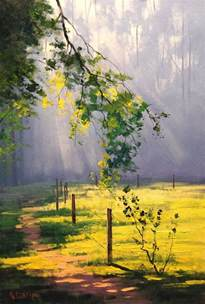Landscape Artists Watercolor 40 Beautiful Paintings Like You Never Seen Before