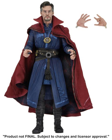 Wholesale Giftware And Home Decor Doctor Strange 2016 1 4 Scale Action Figure Doctor
