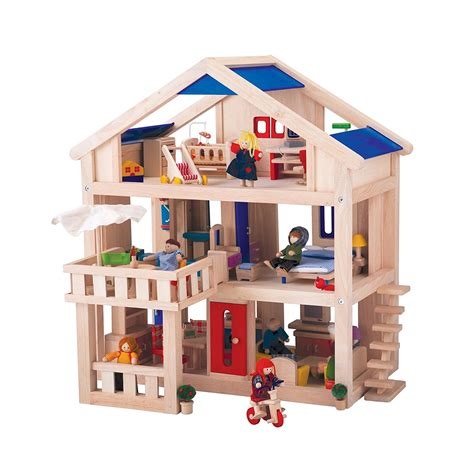 20 Amazing Doll Houses