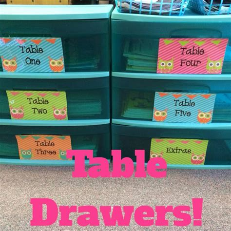 Math Drawer by 17 Best Ideas About Bin Numbers On About