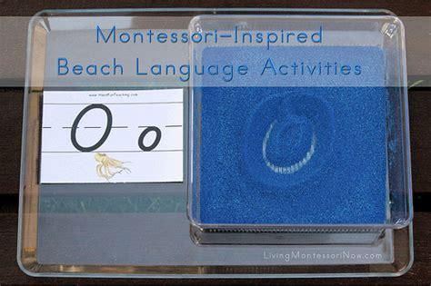 Beach Themed Language Arts Activities | www prekandksharing blogspot com
