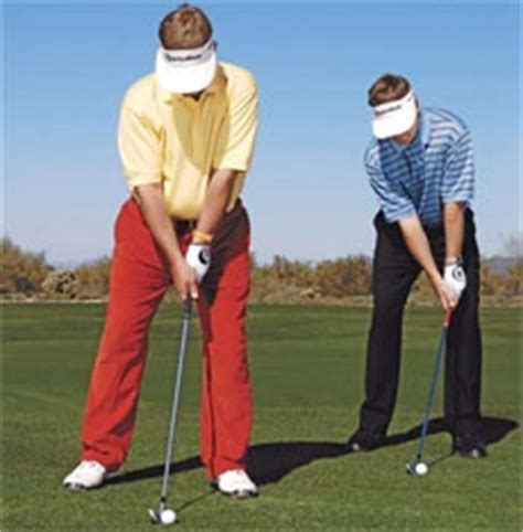 stack and tilt golf swing instruction stack and tilt the new tour swing golf digest golf1