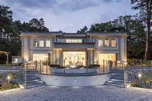 dream home a cool 163 15 95m for this virginia water 5 cool prefab houses you can order right now curbed
