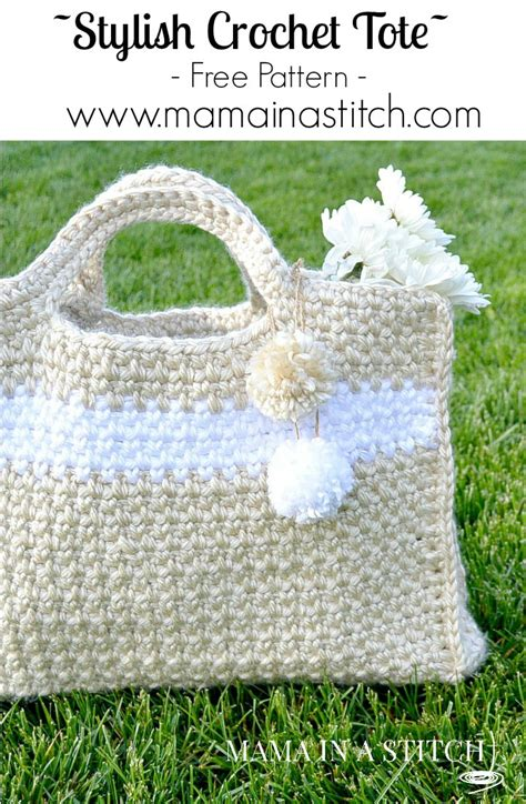 crochet pattern instagram purse big easy and stylish crochet bag pattern mama in a stitch