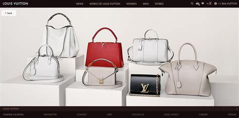 News Web Up Ebelle5 Handbags Purses 3 by Louis Vuitton Finally Redesigned Its Website Purseblog