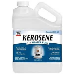 home depot kerosene heaters klean 1 gal plastic kerosene gkp85 the home depot