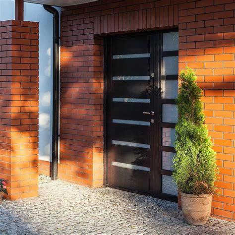 Porte De Maison Moderne 3176 porte de maison moderne porte de maison alu pvc bois