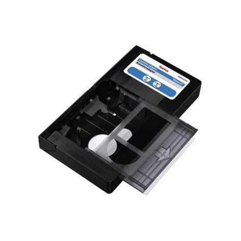 adattatore cassette 8mm cassette adapt 233 r vhsc vhs centrum foto蝣koda