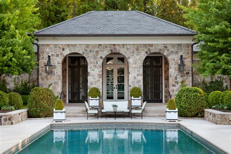Pool House Ideas by Picture Pools And Pool Houses The House Of Grace
