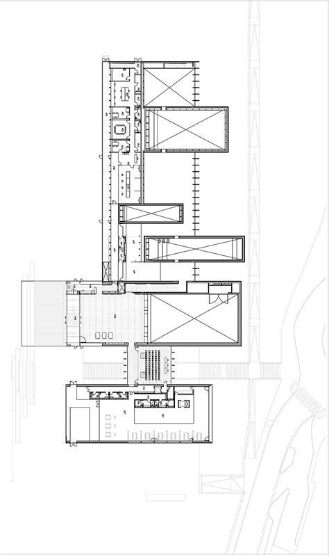 a f a s i a: RCR Arquitectes | draw_plan | Arquitectura