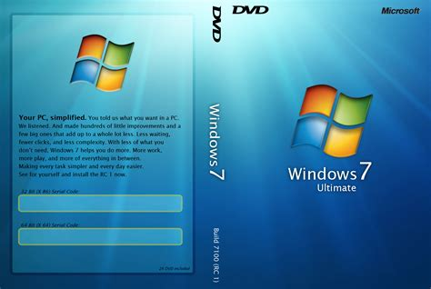 Microsoft Windows 7 Ultimate microsoft windows 7 ultimate sp 1 activated iso file islamic downloads