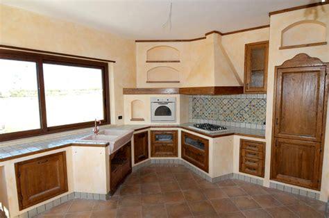 cucina a muro 30 foto di cucine in muratura moderne mondodesign it