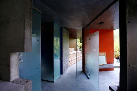 hotel from ex machina niewidzialna architektura ex machina czyli norweskie