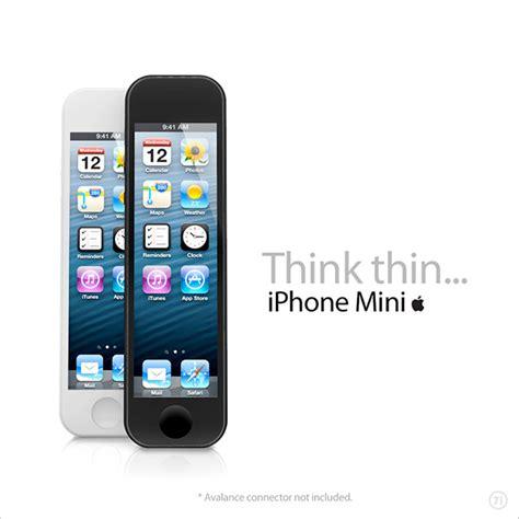 Iphone Mini iphone mini on behance