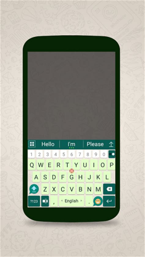 whatsapp keyboard themes ai keyboard theme for whatsapp download apk for android