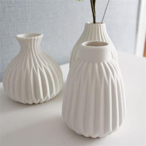 Vase Origami - vase scandinave origami hemoon maison d 233 coration