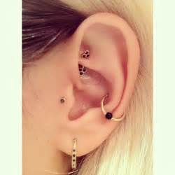 28 adventurous ear piercings to try this summer